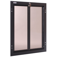 Plexidor® Pet Door - Hundelem Xtra Large