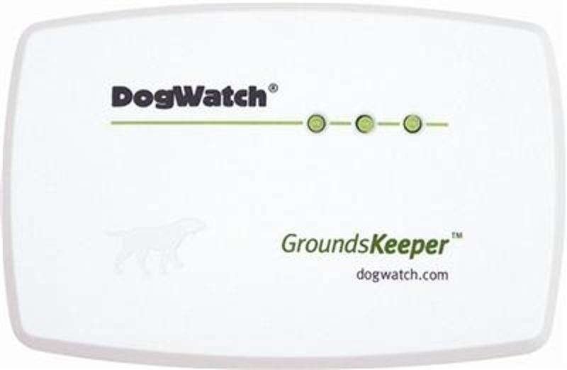DogWatch GroundsKeeper Usynligt Hegn
