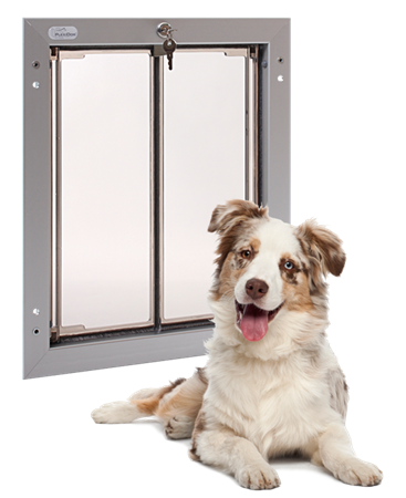 Billede til varegruppe PlexiDor® Pet Door