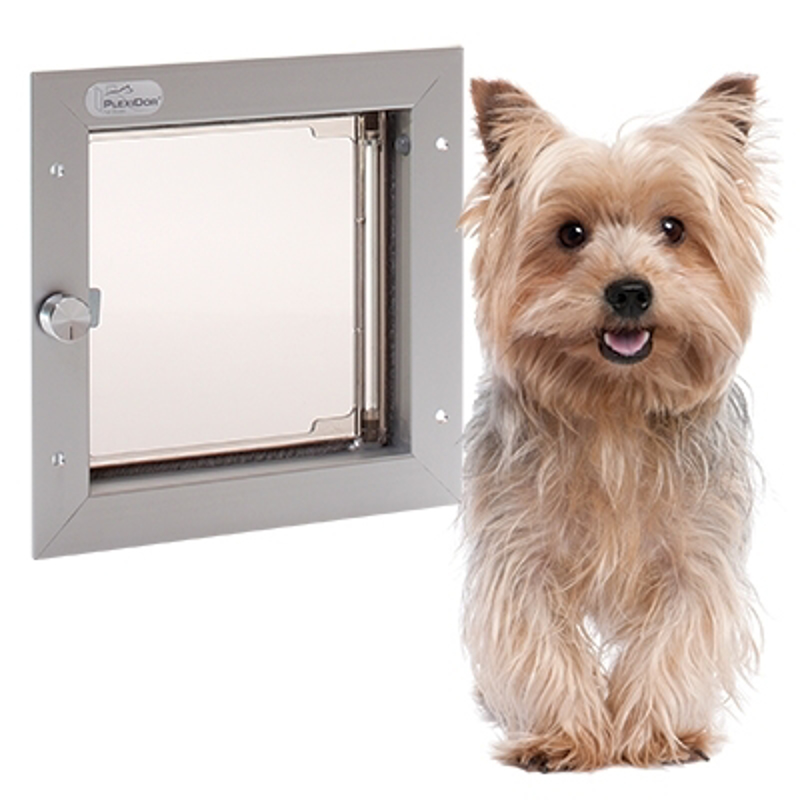 Plexidor® Pet Door - Kattelem Hundelem Small
