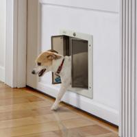 Plexidor® Pet Door - Hundelem Medium
