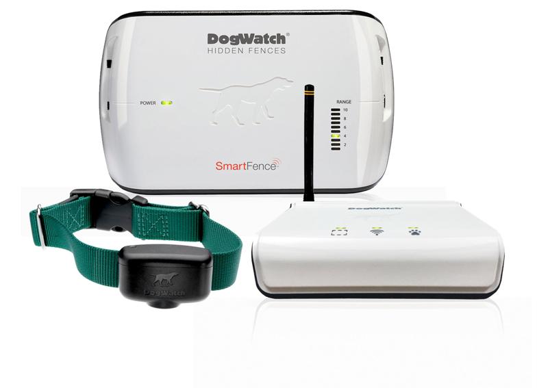 DogWatch® SmartFence™ Usynligt Hegn